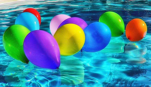 5 Fun Things To Put In Balloons