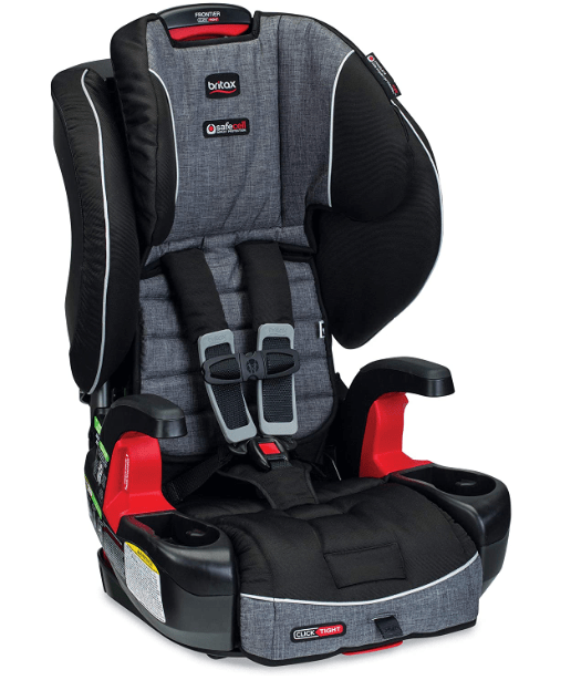 Britax Pioneer Vs. Frontier- Make the Right Choice for Your Baby