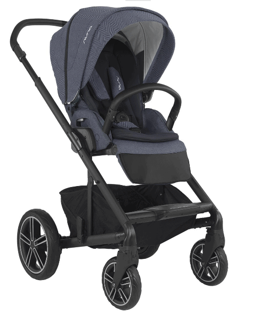 Nuna Mixx Vs. Uppababy Cruz- Which One to Buy?